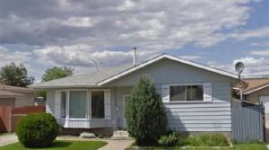 Room for Rent Edmonton 4135-4139 136 Avenue Northwest
