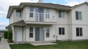 2-Bedroom Condo Unit For Rent in 2-Bedroom Condo in Stony Plain #1-4405A 37 Street, Stony Plain