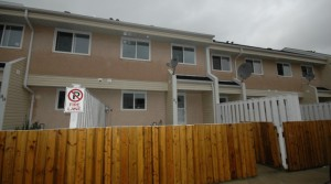 Townhouse for Rent – Edmonton16587 100 Street Northwest