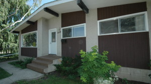 Main Floor Suite For Rent 12807 134A Avenue Northwest Edmonton