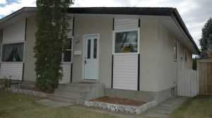 Fabulous 4 Bed Half-Duplex in St. Albert Steps Away From Schools 56 Grosvenor Blvd (Grandin)