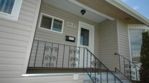 Wow! Just Renovated Main Floor Suite11635 111A Ave (Prince Rupert), Edmonton