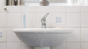 Check Your Sinks and Tubs for Overflow Protection