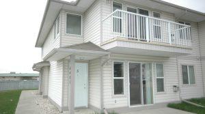Beautiful 2-Bedroom Condo with balcony in Stony Plain#5 – 4405A 37 Street