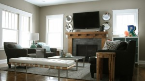 7 Rules for Arranging Furniture