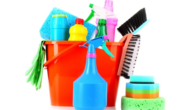 Clean Your Space in 19 Minutes