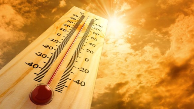 Heat Stress and Heat Stroke