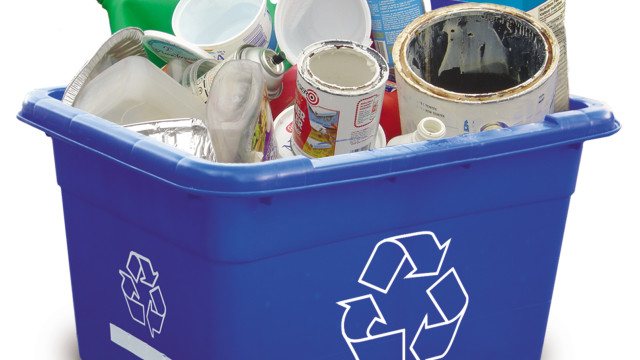 Reducing Household Plastic in Your Home