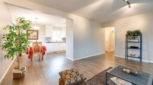 WOW! Just Renovated 3-Bed Main Floor Suite close to LRT 13135 60 St NW (Belvedere), Edmonton