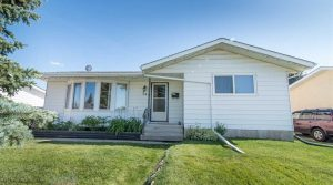 Welcome home to this well-appointed bungalow located in beautiful Glen Allan 24 Graham Road Sherwood Park