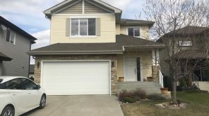 Large 4-Bedroom Family Home in Spruce Grove 24 Spruce Village Drive East (Spruce Village)