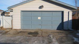 Double Car Garage for Storage in North West Edmonton12243 142 Ave (Carlislee) Edmonton