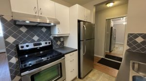Renovated 2-Bedroom Apartment Condo close to LRT4B 13230 Fort Road (Belvedere) Edmonton