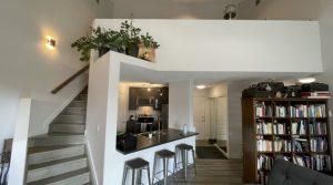 Luxury Downtown Condo: 1-Bed, Loft, Underground Parking#409 10153 117 St (Oliver) Edmonton