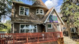 Attention U of A students: Garneau 6-Bed house for rent 10950 84 Ave Edmonton AB