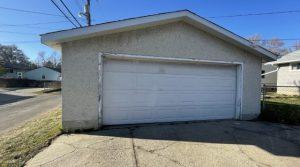 Double Garage for Storage in Edmonton West End 16419 105 Ave NW (Britania Youngston) Edmonton