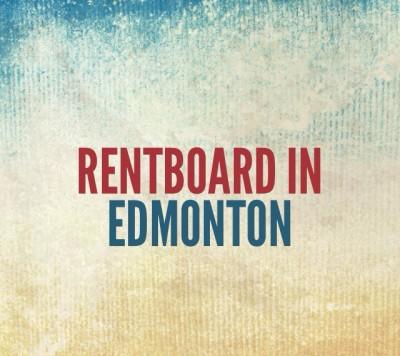 For Rent Edmonton – Rentboard.com