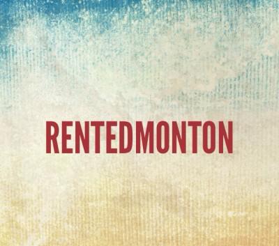 For Rent Edmonton – RentEdmonton