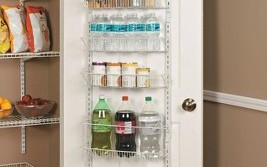 Clever Storage Ideas to Create Space in Your Rental Home